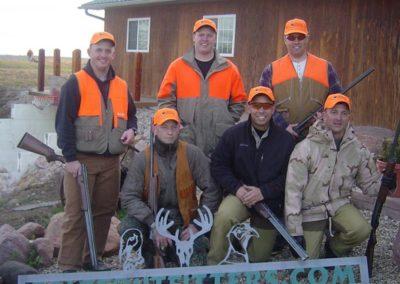 Nebraska Hunting