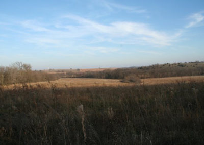 Nebraska Hunting Land